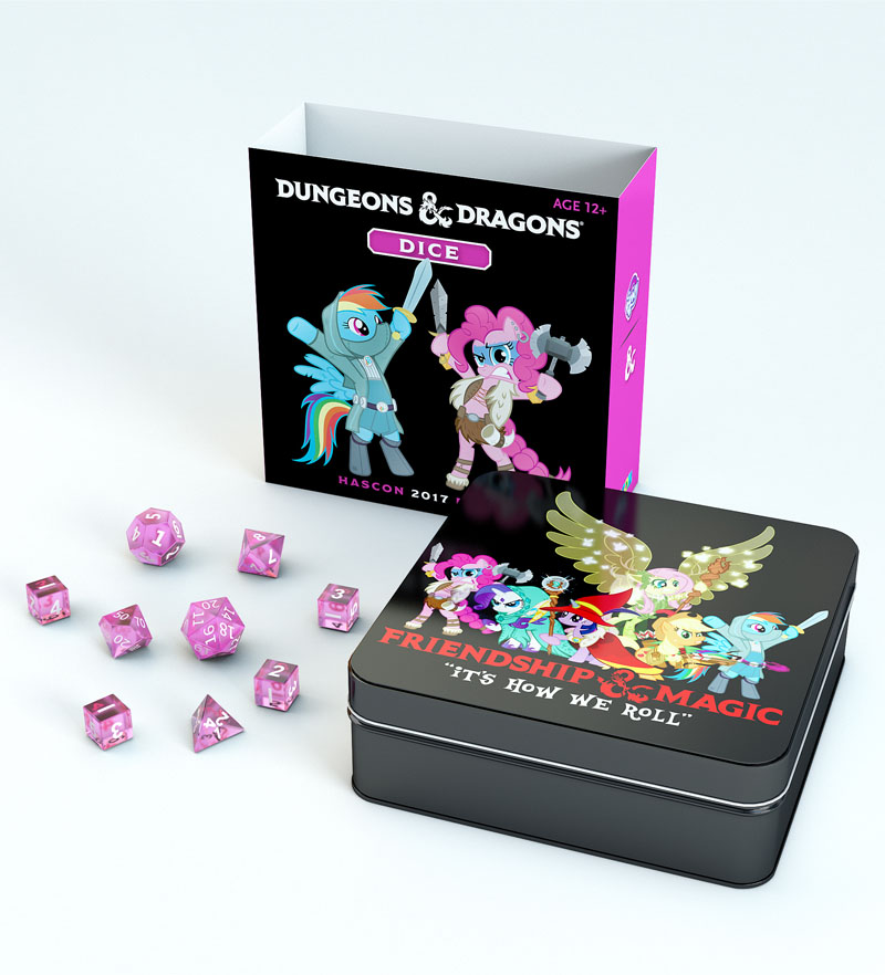 HasCon-MLP-DD-Dice-Set