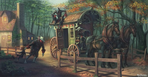 wagon_by_alexshatohin-d5f4egn
