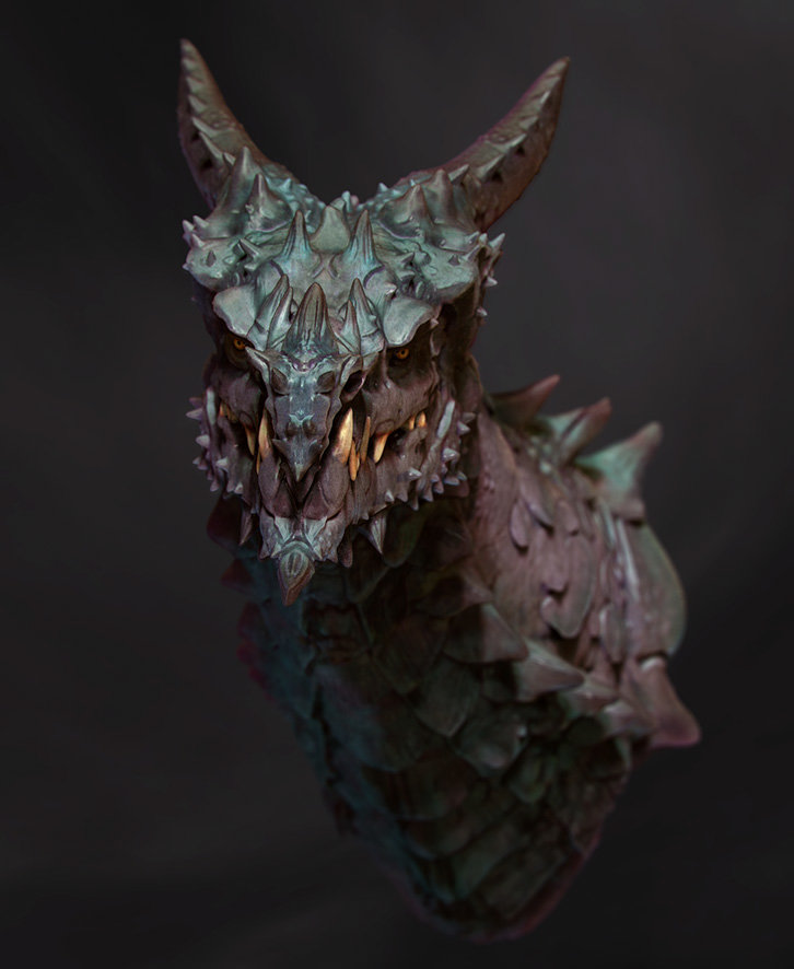 annnd_another_dragon_from_zbrush_by_screamingzen-d8or5w0